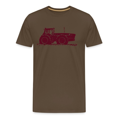 3588 - Men's Premium T-Shirt