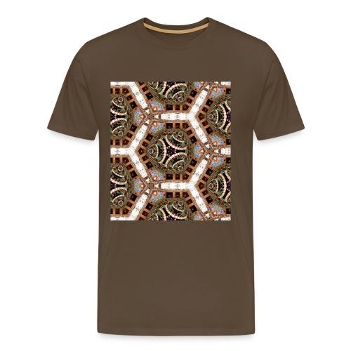 by Christoffer Joergensen - Herre premium T-shirt