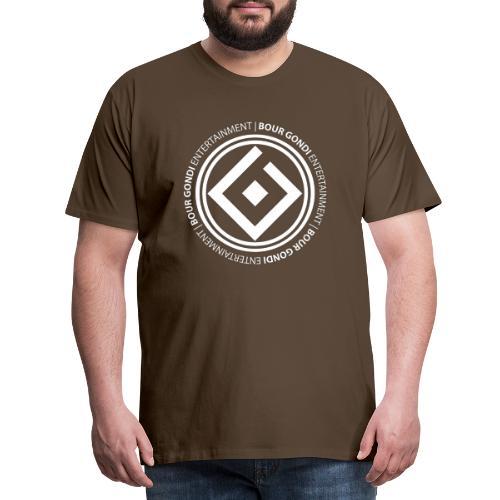 BOUR GONDI - 02 - T-shirt Premium Homme