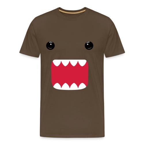 Nuku Mon - Männer Premium T-Shirt