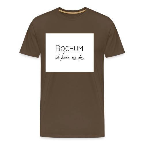 Bochum - Männer Premium T-Shirt