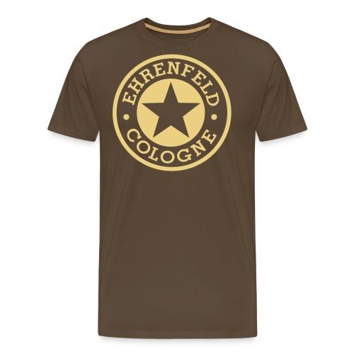 ehrenfeld-cologne - Männer Premium T-Shirt