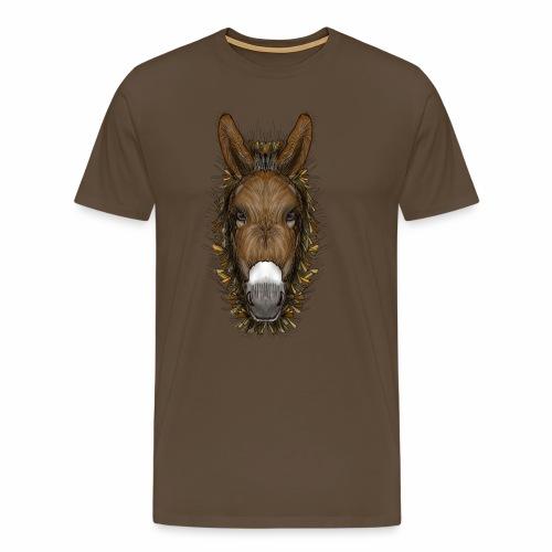 Blackpool by Jon Ball - Men's Premium T-Shirt