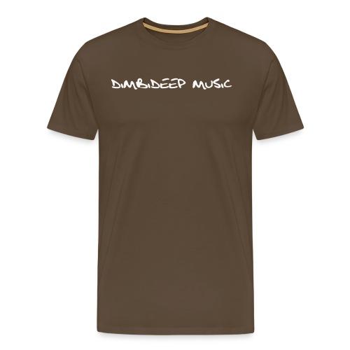 dimbideep_vektor - Men's Premium T-Shirt