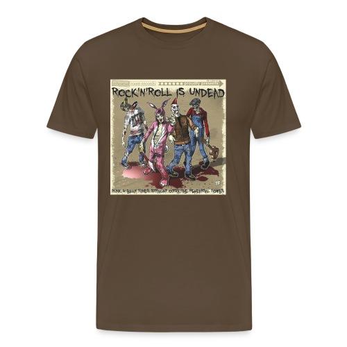 7inchcmyk - Männer Premium T-Shirt