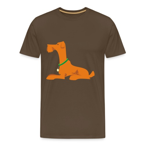 animal-1298960_1280 - Männer Premium T-Shirt