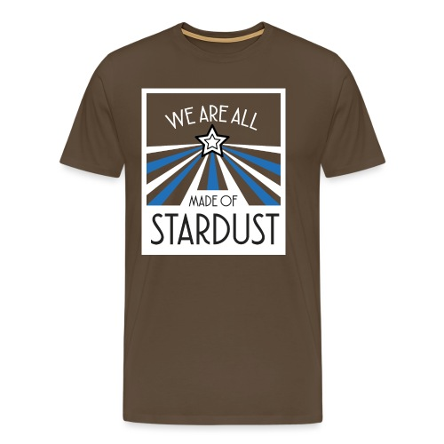 Star Dust - T-shirt Premium Homme