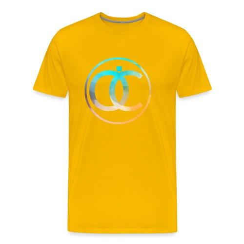 OliC Clothes Special - Herre premium T-shirt