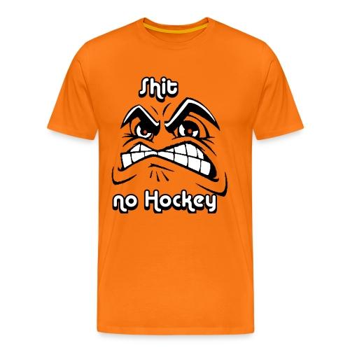 no hockey - Männer Premium T-Shirt
