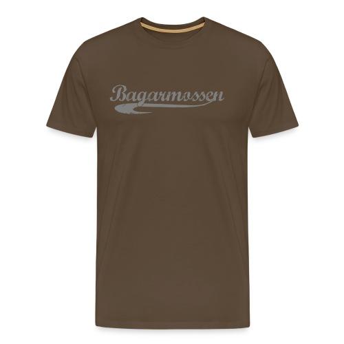 Bagarmossen - Premium-T-shirt herr