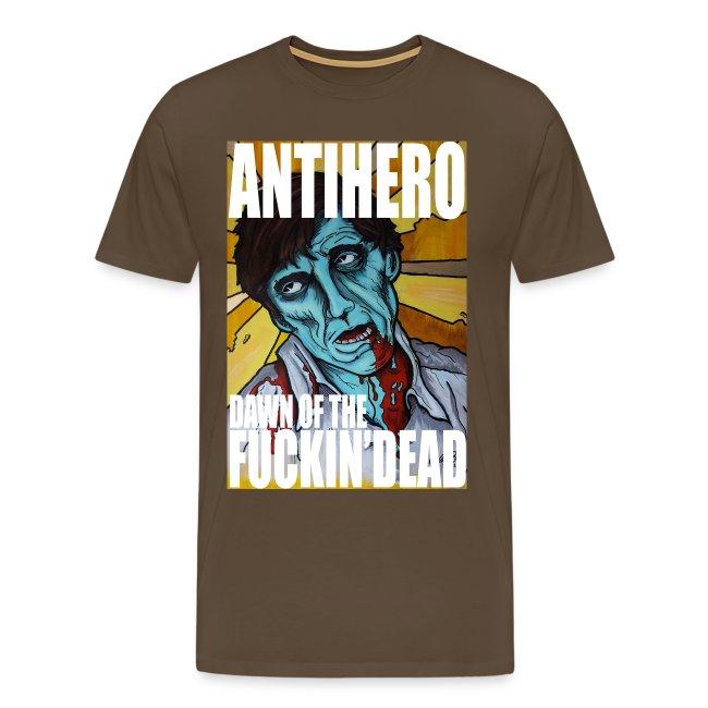 Antihero the Undead
