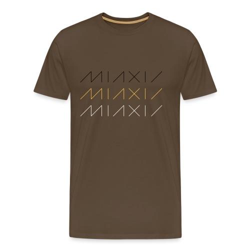mia - Männer Premium T-Shirt