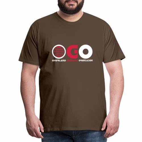 OGO-24 - T-shirt Premium Homme