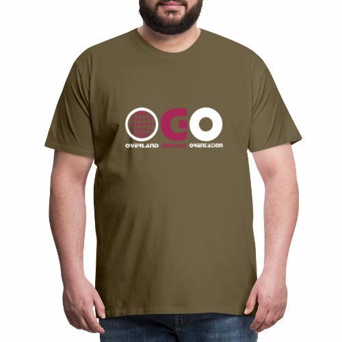 OGO-26 - T-shirt Premium Homme