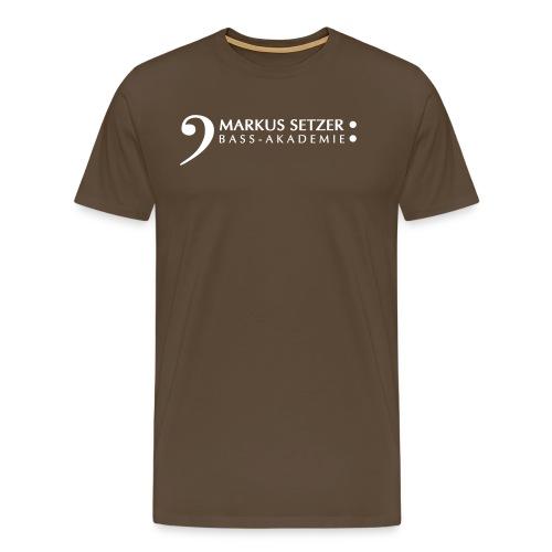 19126 - Männer Premium T-Shirt