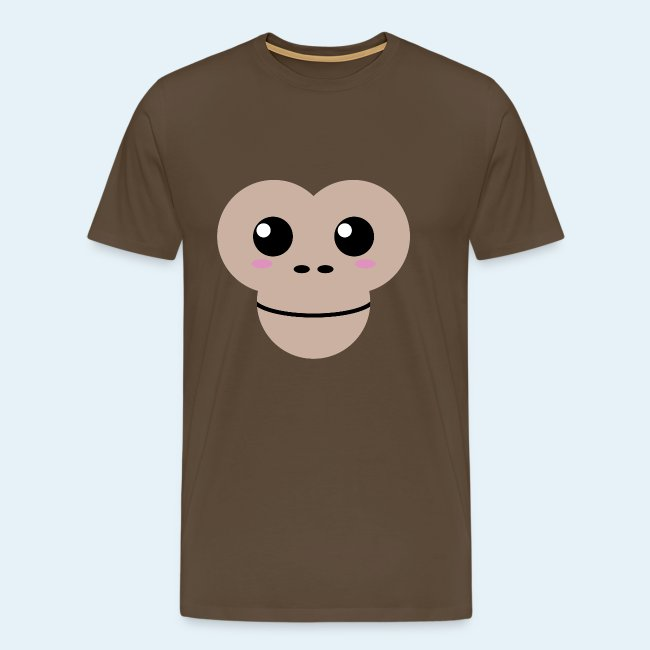 Mono bebé (Cachorros)