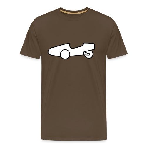 FAW A4 2c - Männer Premium T-Shirt