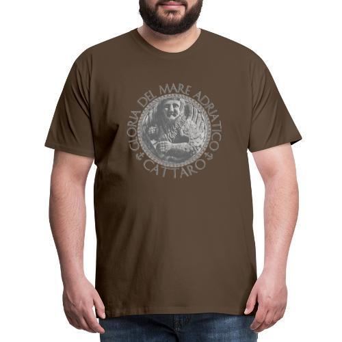 CATTARO - Men's Premium T-Shirt