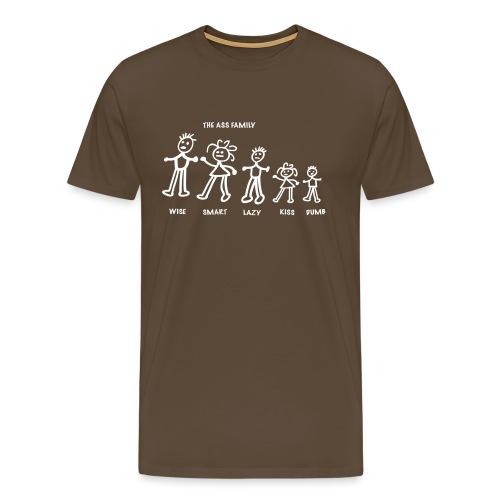 FAMILY | ♀♂ - T-shirt Premium Homme