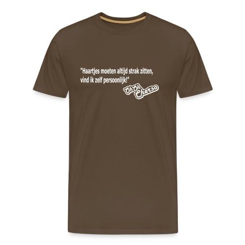 stra - Mannen Premium T-shirt
