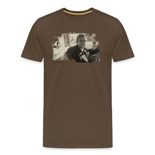 MEMORIES - Camiseta premium hombre