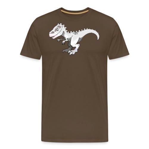 Indominus Rexy - Men's Premium T-Shirt