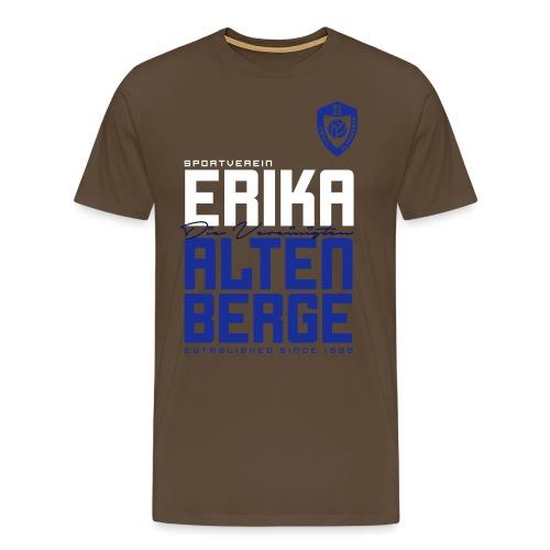 SVEA - Die Vereinigten - Männer Premium T-Shirt