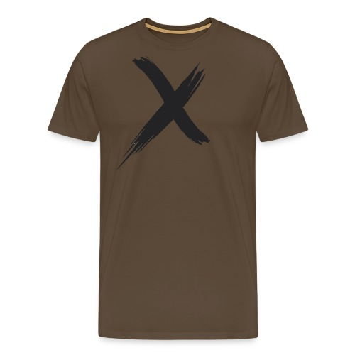 Lkr x - Männer Premium T-Shirt