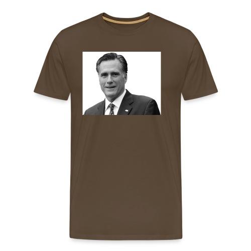 1103oped romney jpeg - Premium-T-shirt herr