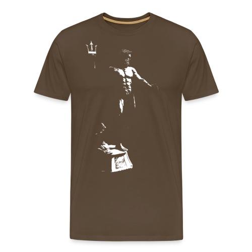 Nettuno - Maglietta Premium da uomo