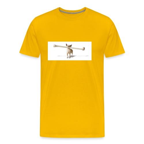 Tough Guy - Mannen Premium T-shirt