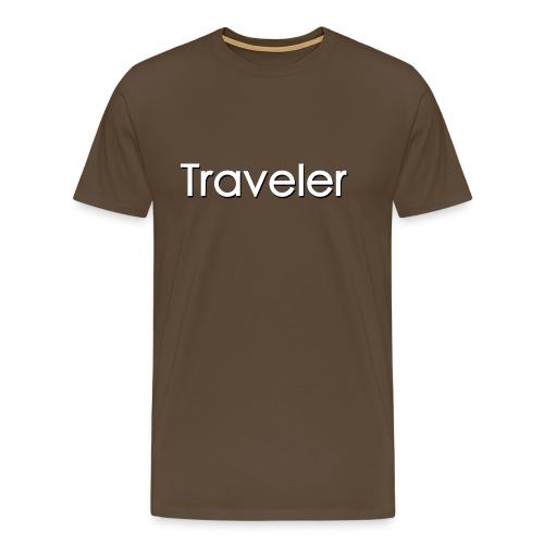 layer11 png - Männer Premium T-Shirt