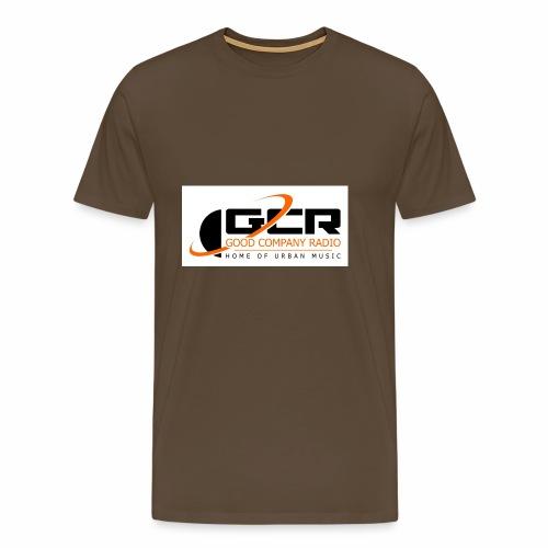 GCR - Men's Premium T-Shirt