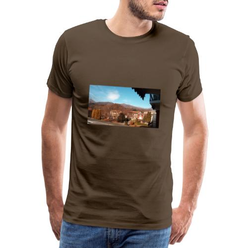 Paese - Maglietta Premium da uomo
