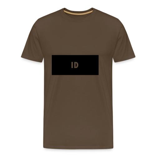 ID design - Men's Premium T-Shirt