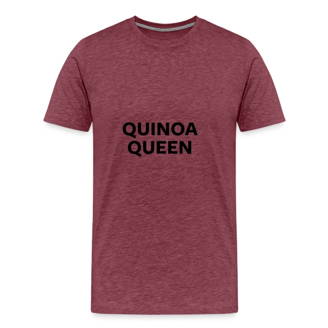 Quinoa Queen