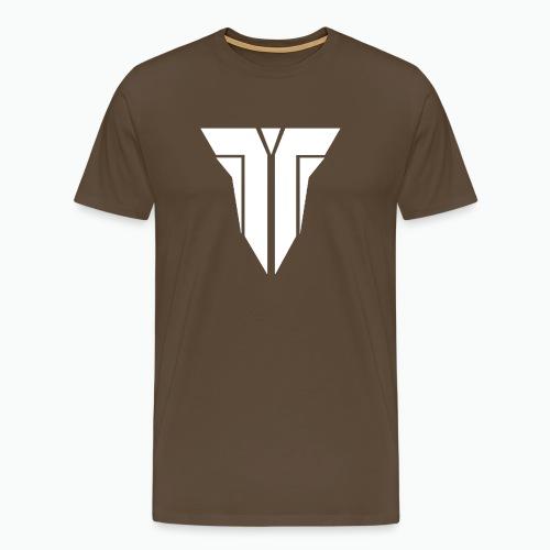 logo teppix shop copy PNG - Mannen Premium T-shirt