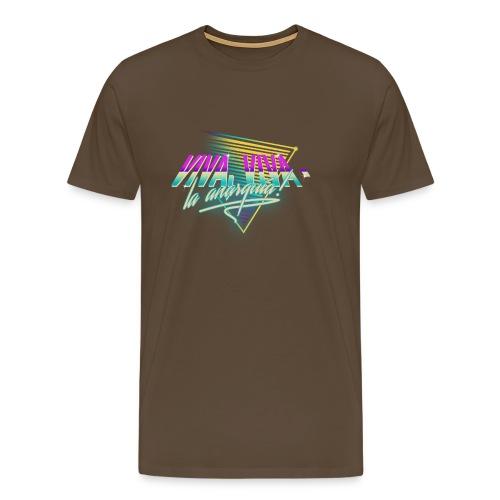 agent provocateur 11 - Männer Premium T-Shirt
