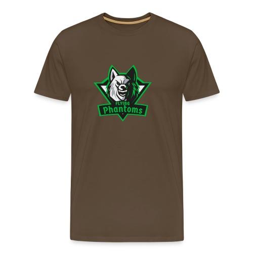 FLP png - Männer Premium T-Shirt