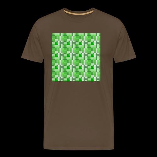 Creeper Phone Case - Camiseta premium hombre