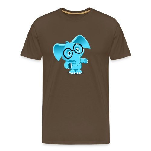 elephan1 - T-shirt Premium Homme