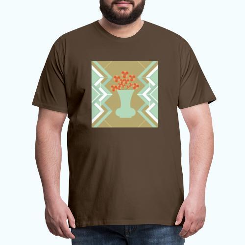 Mid-Century - Men's Premium T-Shirt