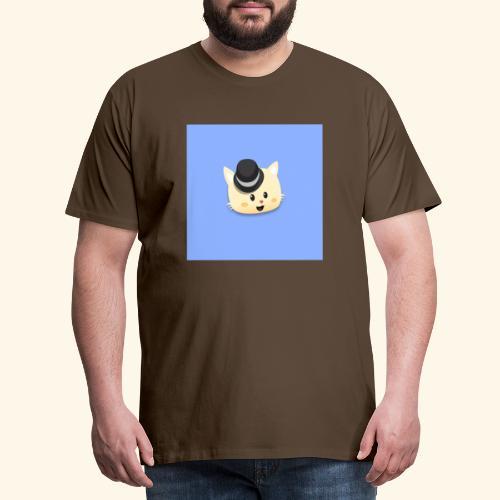 HCP custo 13 - Men's Premium T-Shirt