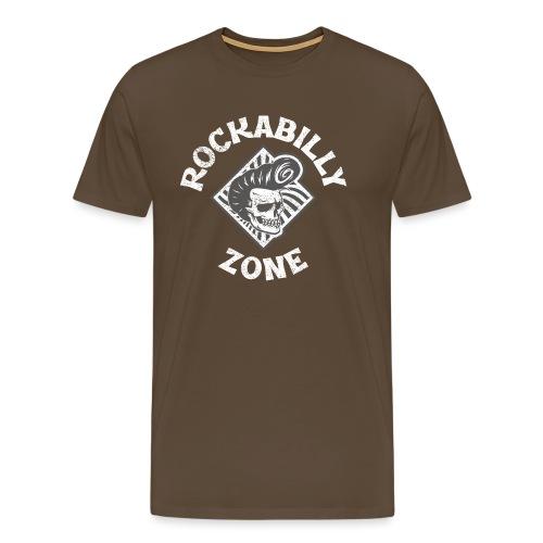 rockabilly - T-shirt Premium Homme