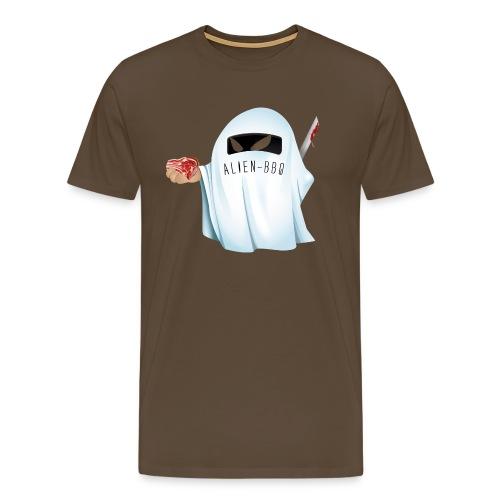 ab med png - Männer Premium T-Shirt