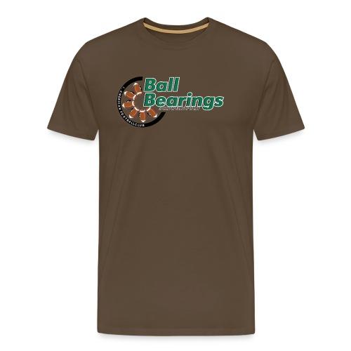 BB DJK Abteilungslogo Large png - Männer Premium T-Shirt