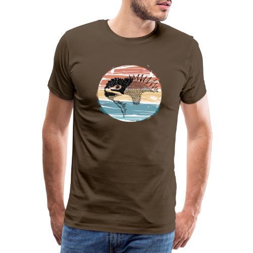 GALAPAGOS - Camiseta premium hombre