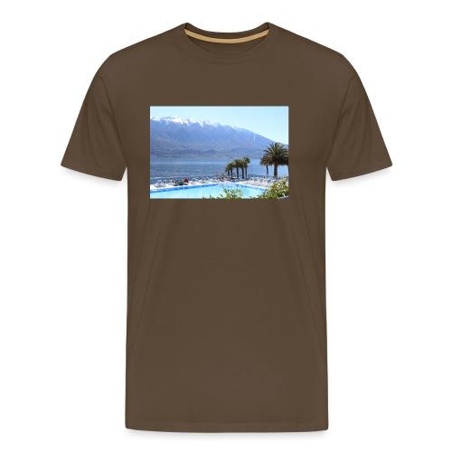 IMG 1067 JPG - Männer Premium T-Shirt