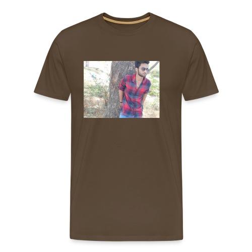 015 - Men's Premium T-Shirt
