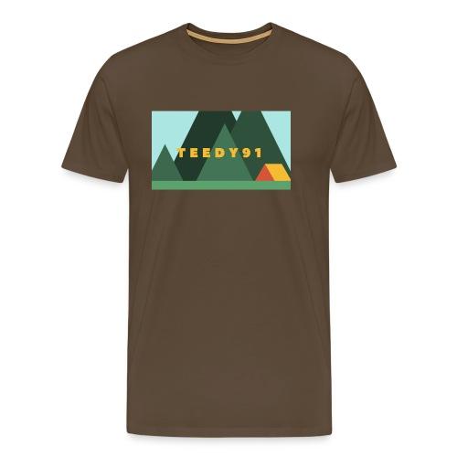 NeroMC - Männer Premium T-Shirt